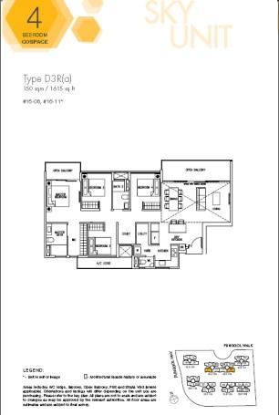 Ecopoliton - Floorplan 39
