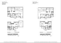 RV residences - Floorplan 12