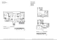 RV residences - Floorplan 7