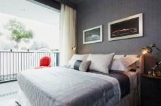 Sky Vue - Bedroom