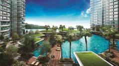 Rivertrees Residences Artist Impression 2