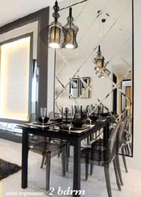 KAllang Riverside Artist Impression interior 5