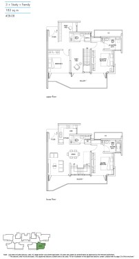 Kallang Riverside Floorplan 7