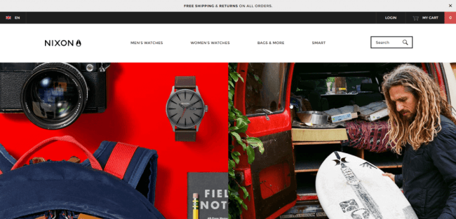 Top  ecommerce websites