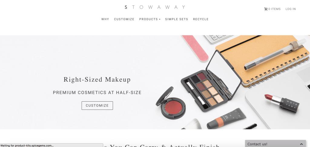 Stoaway Cosmetics
