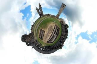 Catedral de St Andrews, Escócia