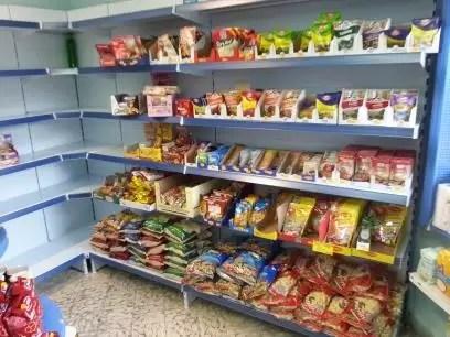 Minimercado Expositores 3