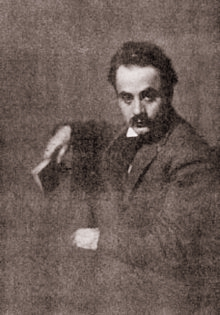 30 SEC READ: A story by Kahlil Gibran