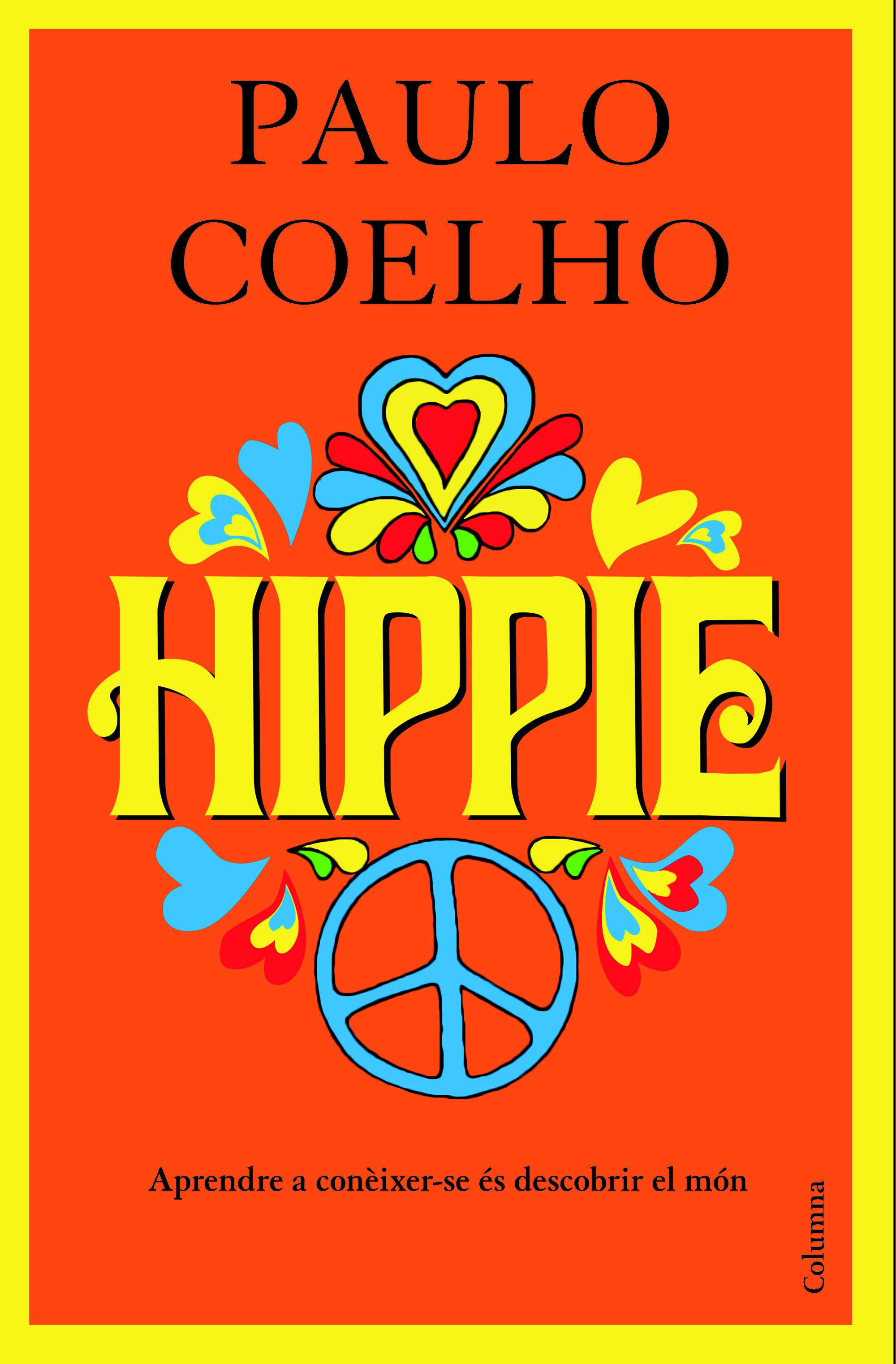 """Résultat de recherche d'images pour """"hippie paulo coelho"""""""