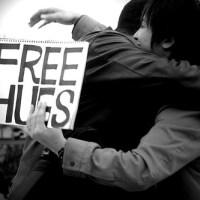 A Origem do Dia do Abraço