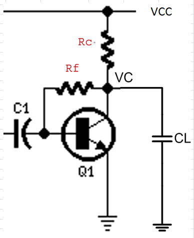 Transistor Amplifier Calculator