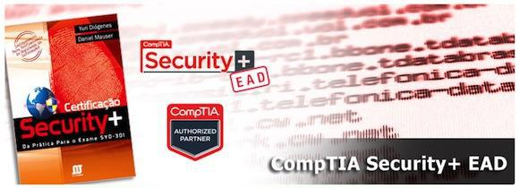 Clavis Comptia Security