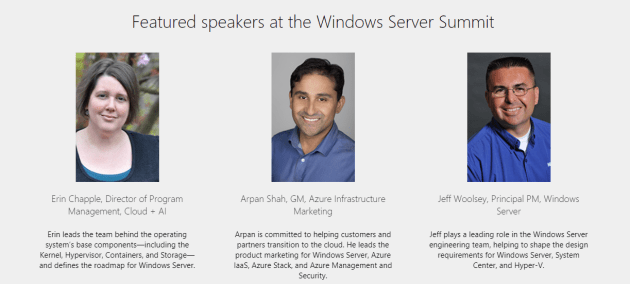 WindowsServerSummit_Speakers