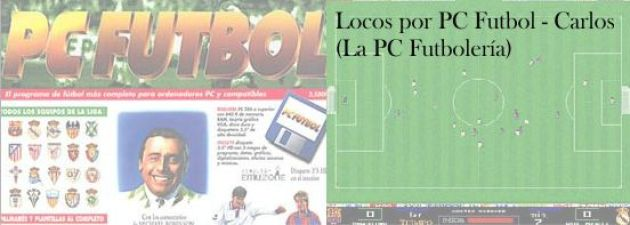 Locos por PC Futbol #2