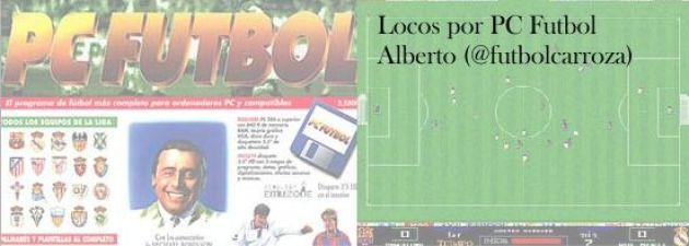 Locos por PC Futbol #4