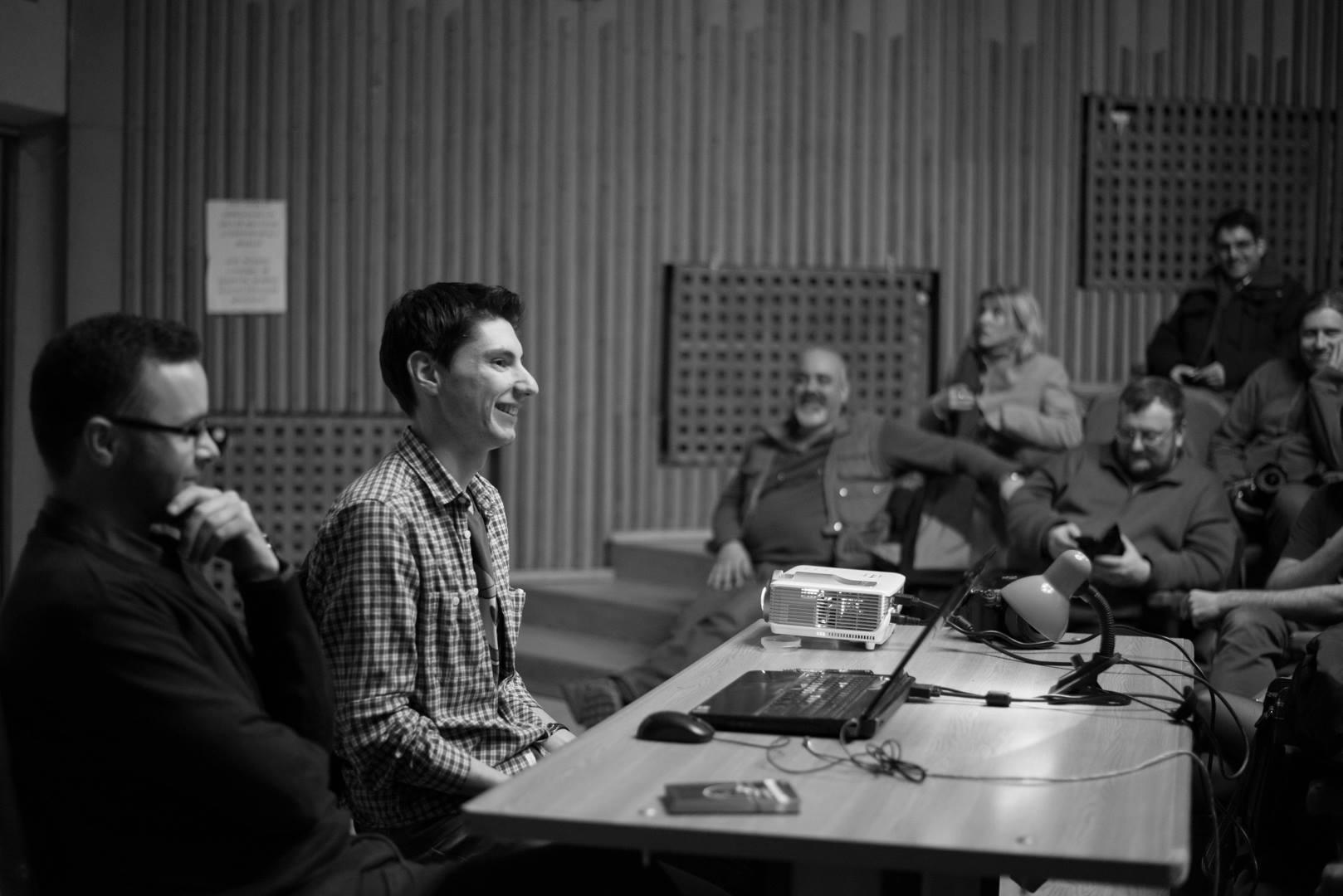 Expoziţie de fotografie Printre popi şi doamne - organizator Clubul Fotografilor Iasi Marius Balan, Vasile Iacob, Larisa Maxim, Paul Pădurariu, Ionuţ Rebegea, Cristi Vidraşcu