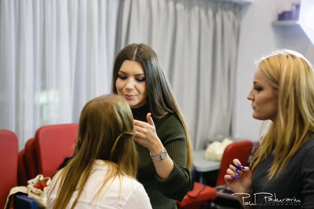 Brandusa Bordeianu Make-up Artist 10