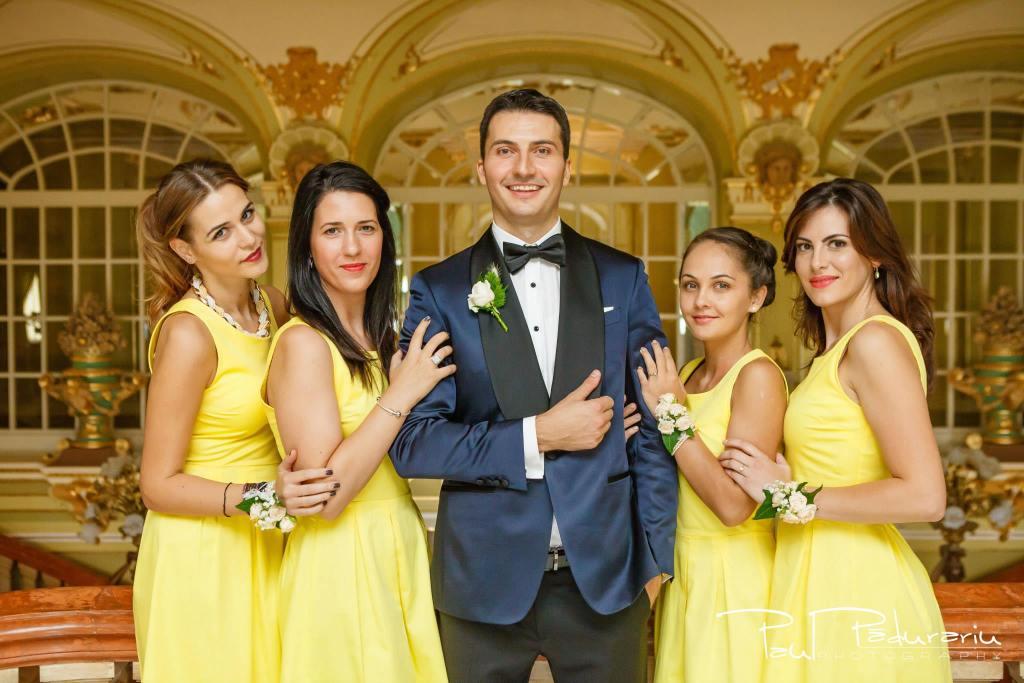 Mihaela si Adrian - Paul Padurariu fotograf de nunta Iasi 18