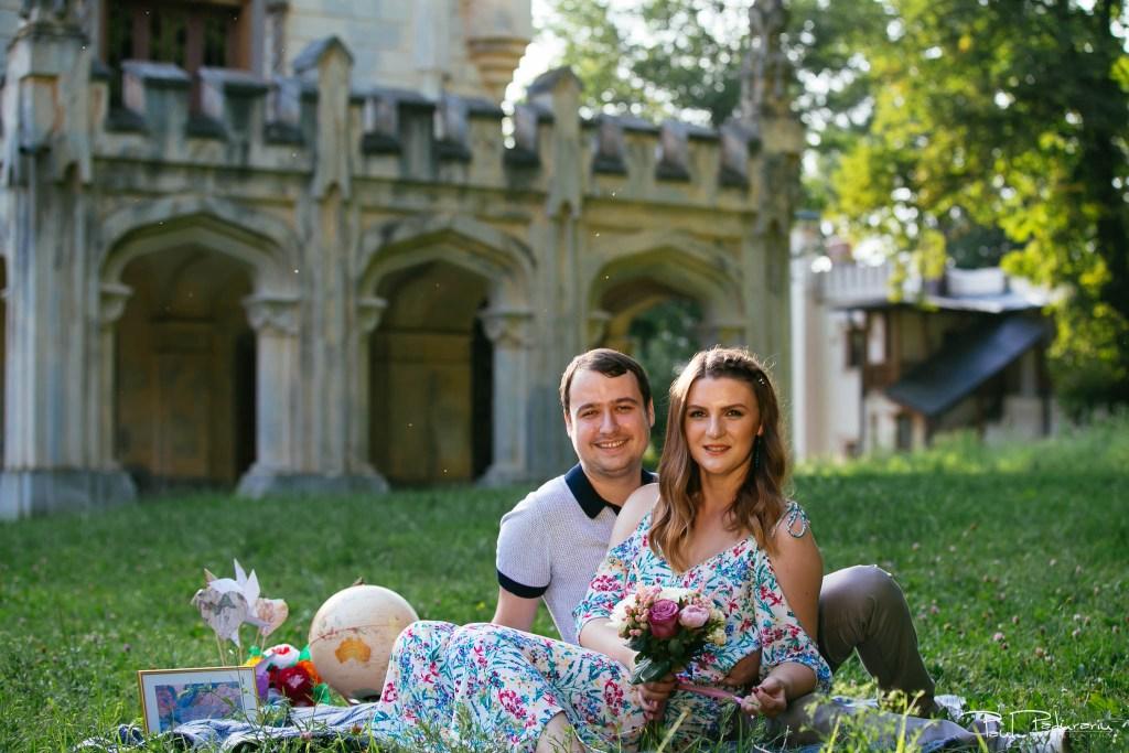 sedinta foto logodna micleuseni www.paulpadurariu.ro fotograf profesionist nunta iasi