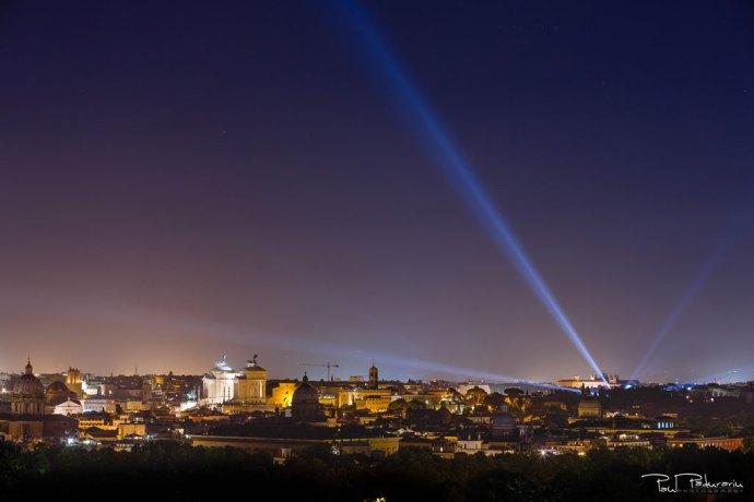Roma noaptea