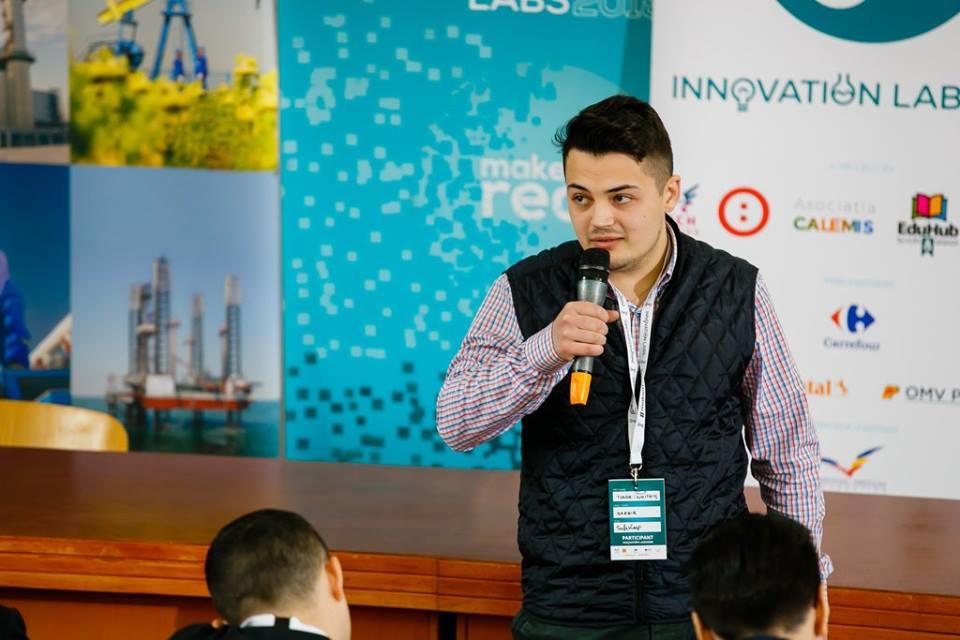 Innovation Labs 2018 Hackathon paul padurariu www.paulpadurariu.ro fotograf profesionist evenimente Iasi 5