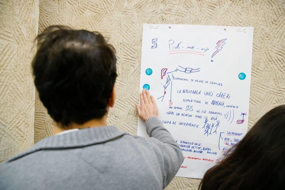 Innovation Labs 2018 Hackathon paul padurariu www.paulpadurariu.ro fotograf profesionist evenimente Iasi 7