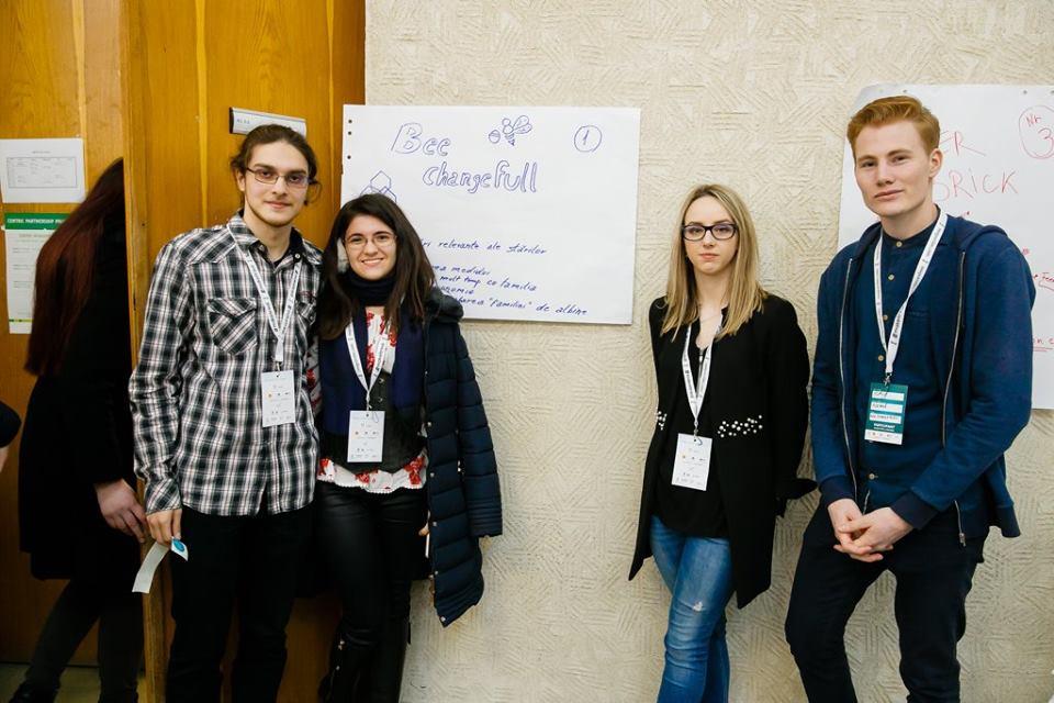 Innovation Labs 2018 Hackathon paul padurariu www.paulpadurariu.ro fotograf profesionist evenimente Iasi 12