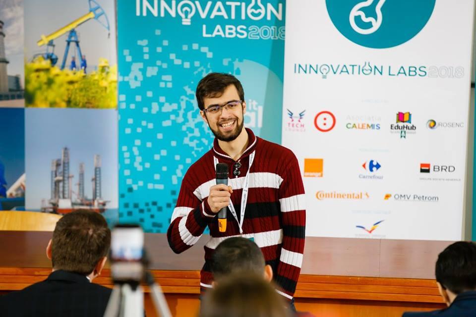 Innovation Labs 2018 Hackathon paul padurariu www.paulpadurariu.ro fotograf profesionist evenimente Iasi 16