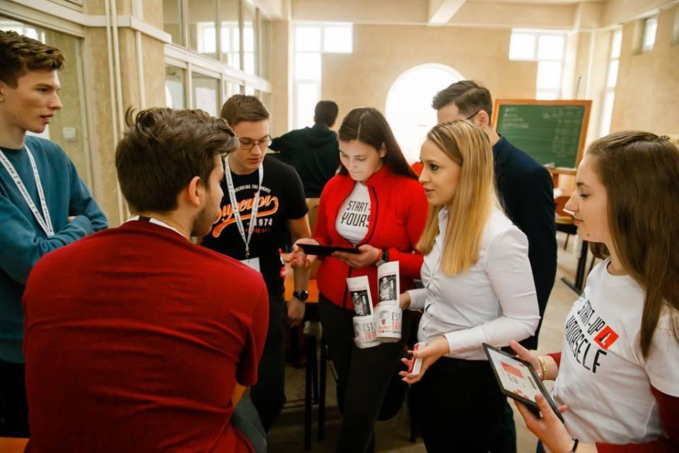 Innovation Labs 2018 Hackathon paul padurariu www.paulpadurariu.ro fotograf profesionist evenimente Iasi 18