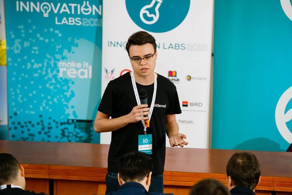 Innovation Labs 2018 Hackathon paul padurariu www.paulpadurariu.ro fotograf profesionist evenimente Iasi 21