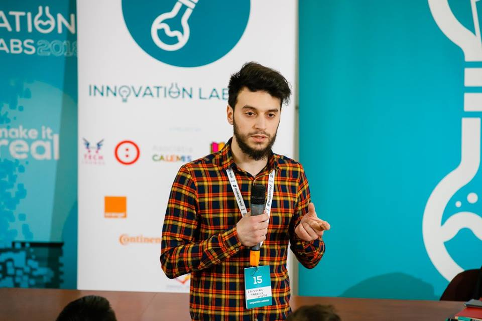 Innovation Labs 2018 Hackathon paul padurariu www.paulpadurariu.ro fotograf profesionist evenimente Iasi 22