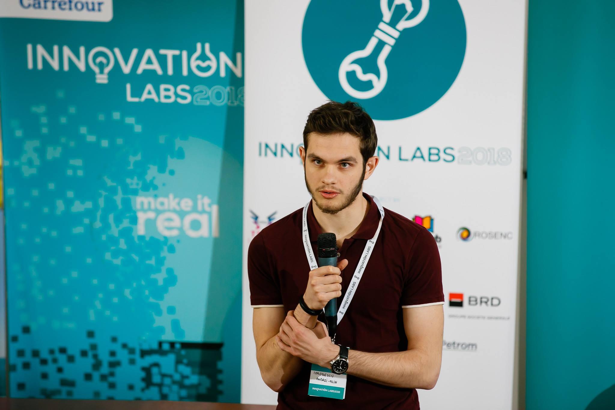 Innovation Labs 2018 Hackathon paul padurariu www.paulpadurariu.ro fotograf profesionist evenimente Iasi 38