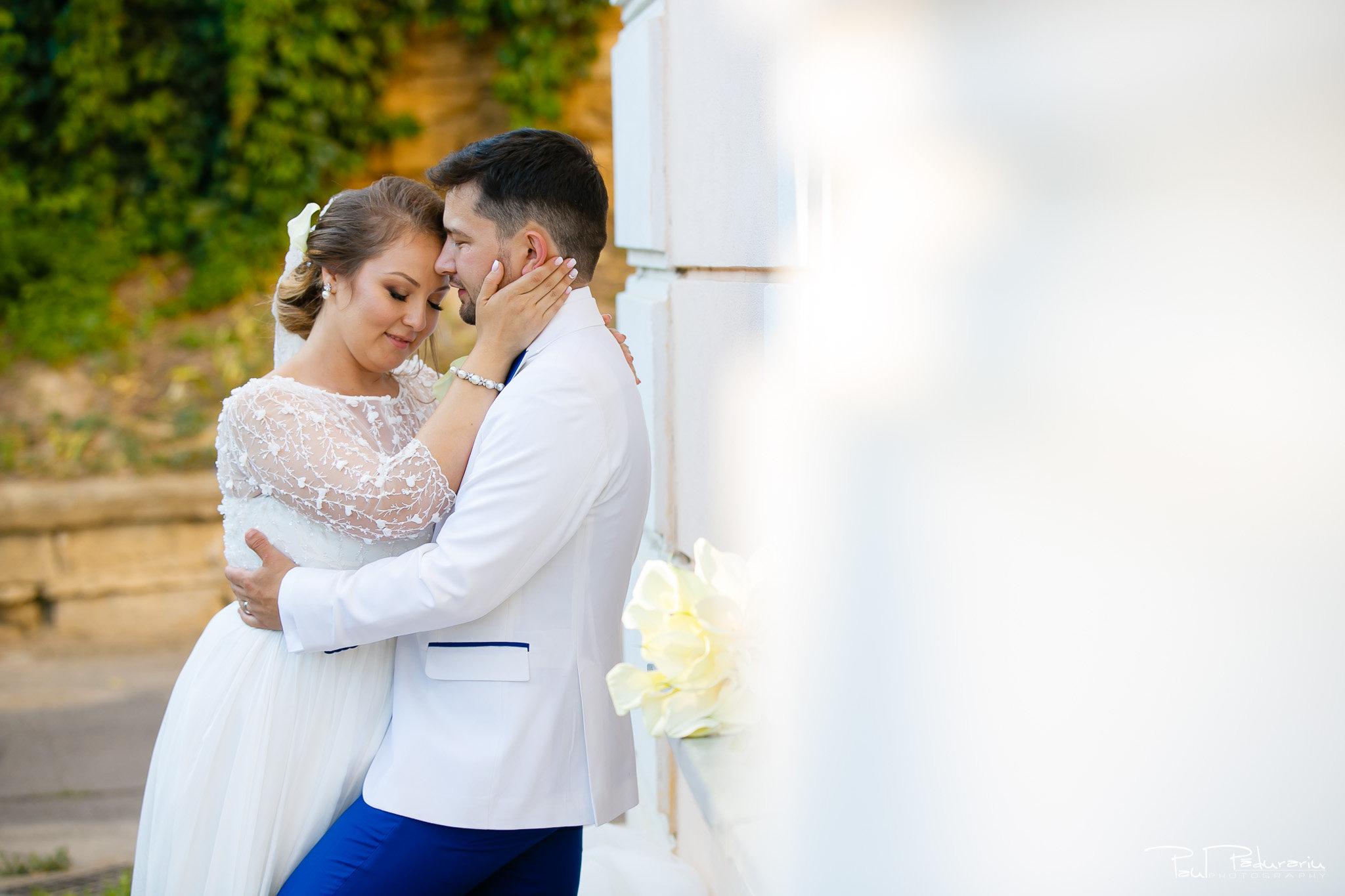 Sedinta foto nunta Ema si Tudor fotograf profesionist de nunta iasi www.paulpadurariu.ro © 2017 Paul Padurariu cadru romantic mire mireasa