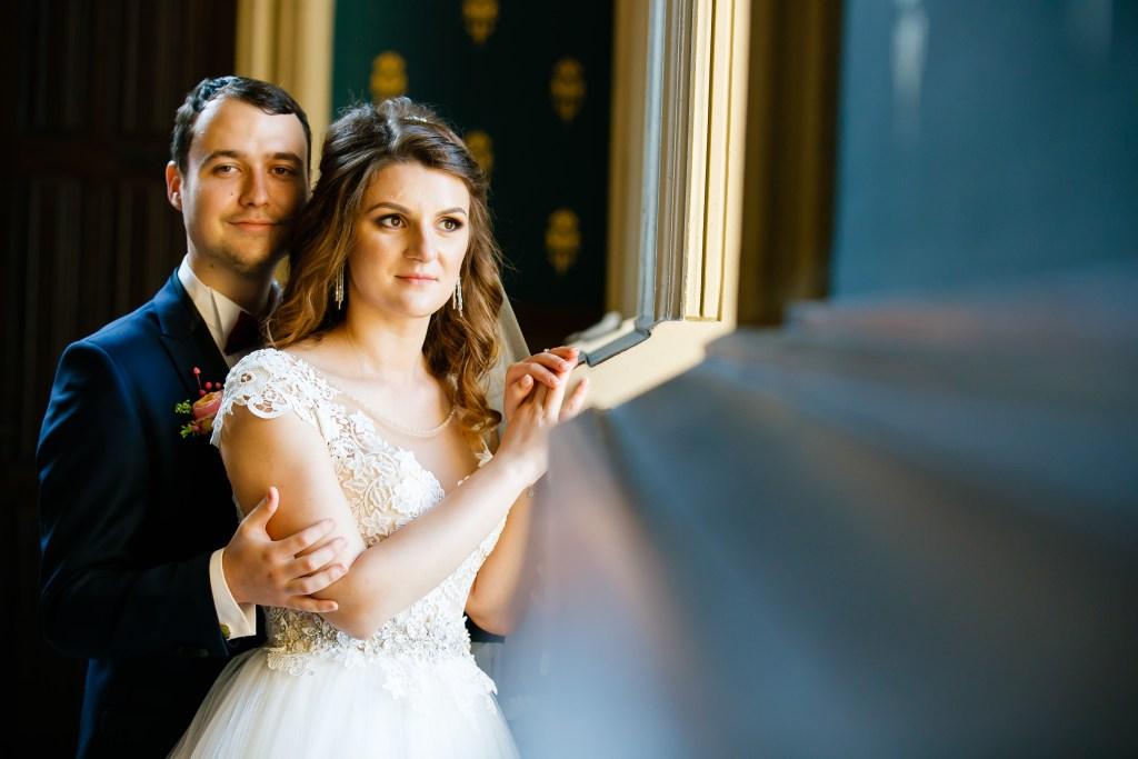 Alexandra si Vlad sedinta foto nunta Palatul Culturii Iasi - fotograf profesionist de nunta iasi 1 www.paulpadurariu.ro © 2017 Paul Padurariu