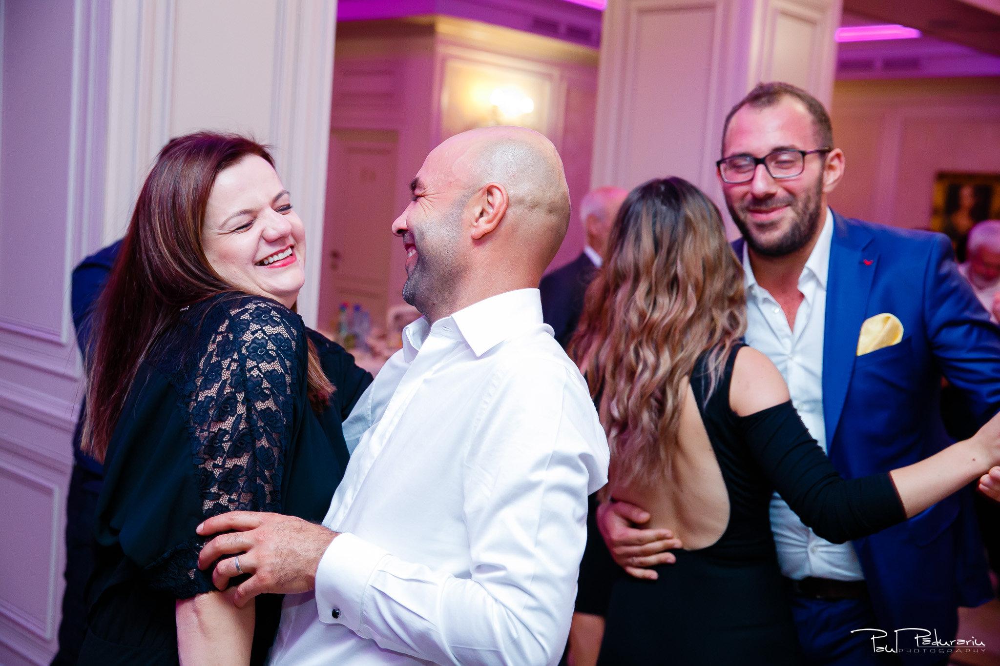 Roxana si Silviu Nunta Hotel Eden petrecere fotograf profesionist iasi www.paulpadurariu.ro © 2017 Paul Padurariu dans invitati 2