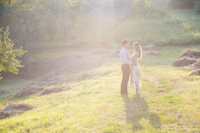 Nicoleta si Catalin - sedinta foto de logodna in Gradina Botanica Iasi - www.paulpadurariu.ro - fotograf profesionist de nunta Iasi 8