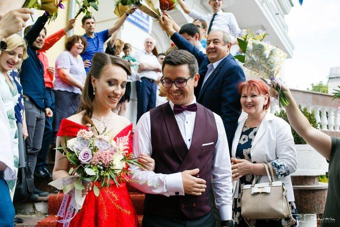 Ioana si Adi cununia civila www.paulpadurariu.ro fotograf nunta Iasi Paul Padurariu 4