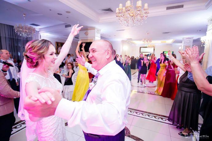 Nicoleta si Catalin fotografie nunta Iasi Restaurant Capitol fotograf paul padurariu 2018 12