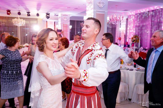 Nicoleta si Catalin fotografie nunta Iasi Restaurant Capitol fotograf paul padurariu 2018 17