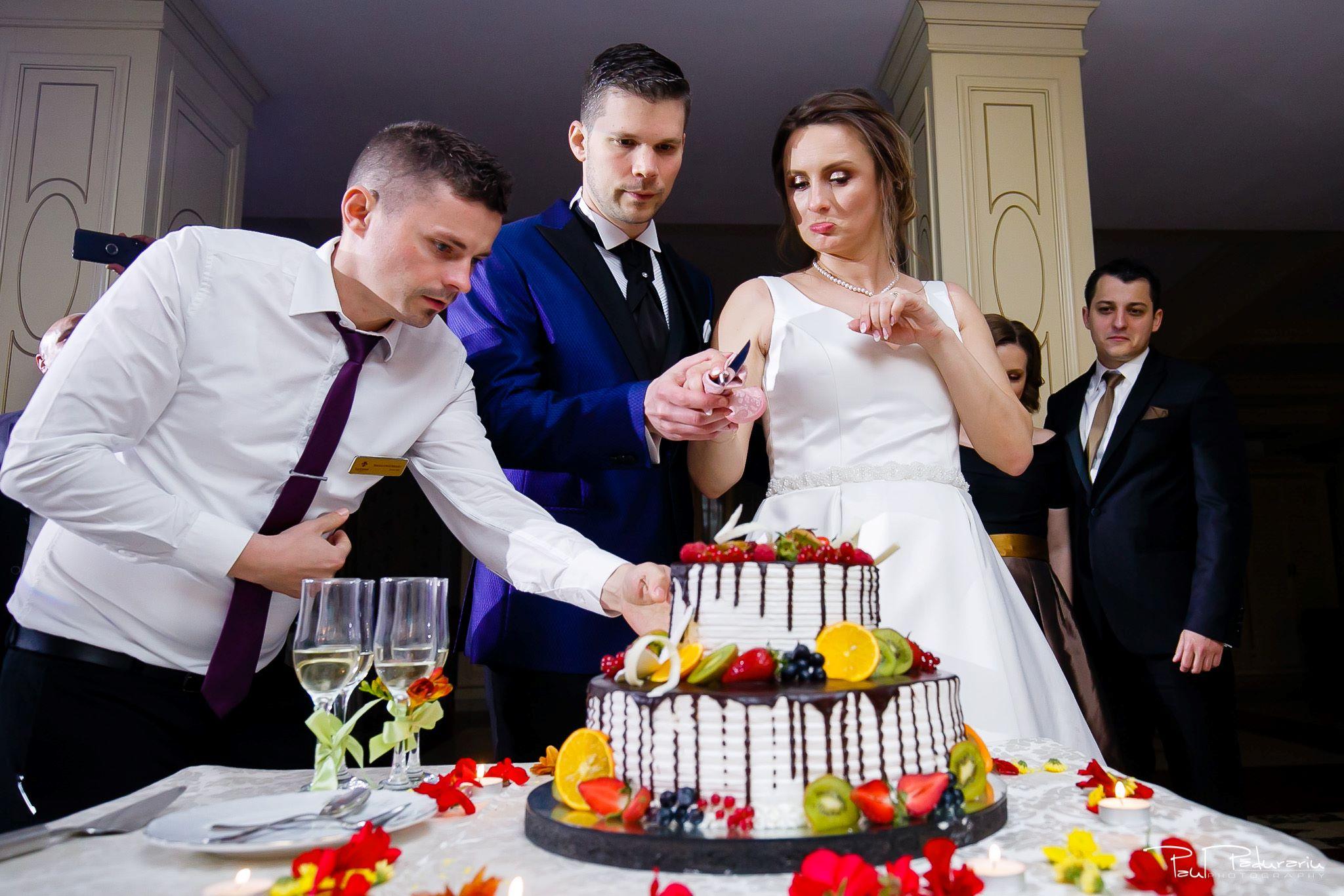 Alex si Natalia nunta Sala Regala La Castel Iasi - fotograf profesionist nunta iasi Paul Padurariu 2019 28