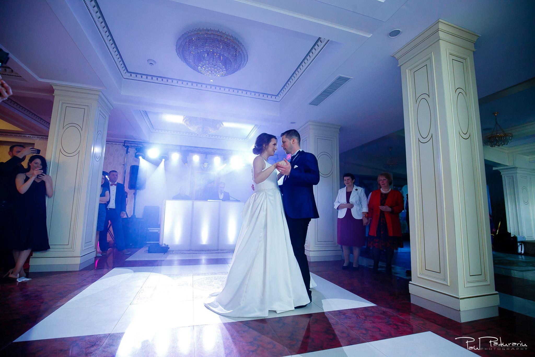 Alex si Natalia nunta Sala Regala La Castel Iasi - fotograf profesionist nunta iasi Paul Padurariu 2019 16