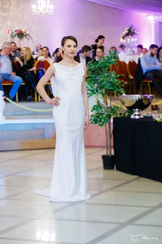Modern Bride Edith Val colectie rochie mireasa 2019 - fotograf profesionist iasi paul padurariu | nunta iasi 4
