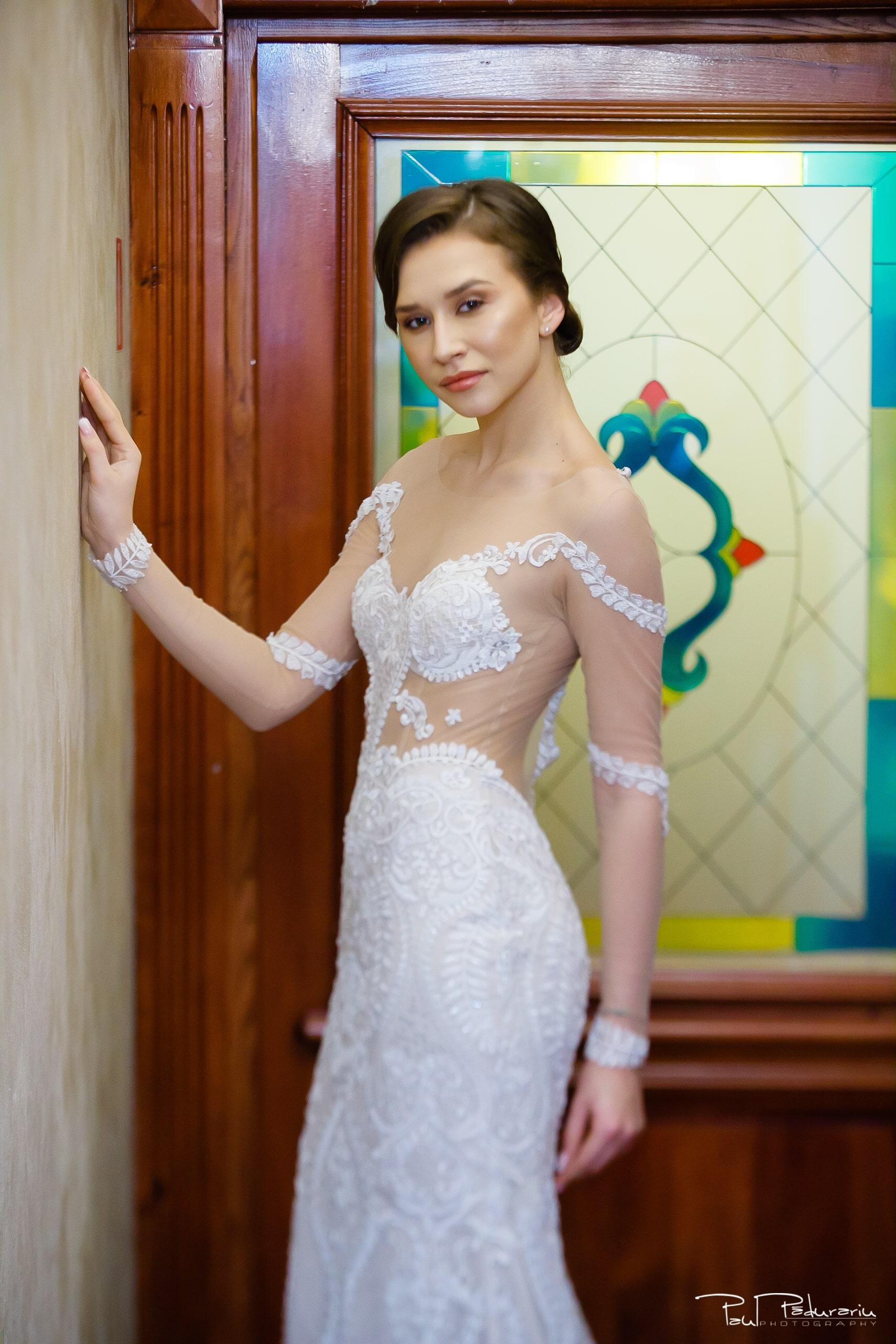 Modern Bride Edith Val colectie rochie mireasa 2019 - fotograf profesionist iasi paul padurariu | nunta iasi 10