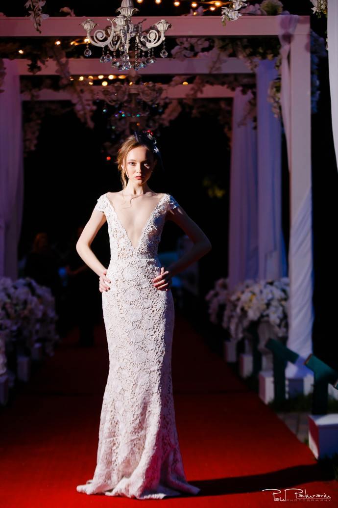Modern Bride Edith Val colectie rochie mireasa 2019 - fotograf profesionist iasi paul padurariu | nunta iasi 21