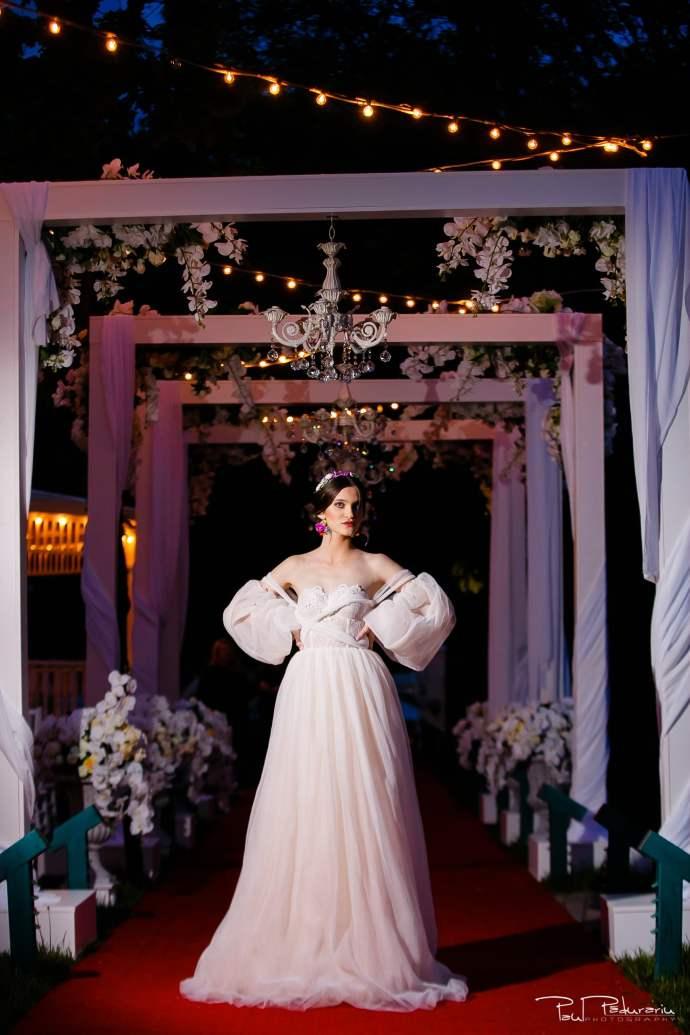 Modern Bride Edith Val colectie rochie mireasa 2019 - fotograf profesionist iasi paul padurariu | nunta iasi 24