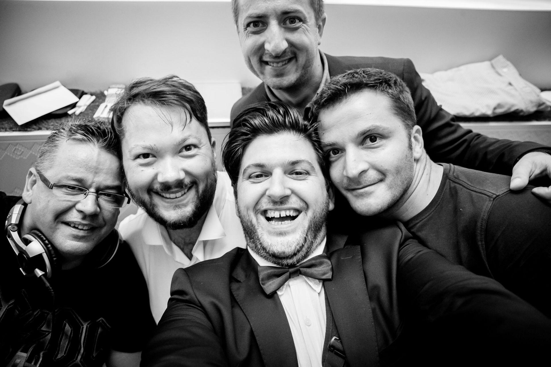 Larisa si Vlad - Nunta la Unirea - fotograf nunta iasi | fotograf profesionist Paul Padurariu 1
