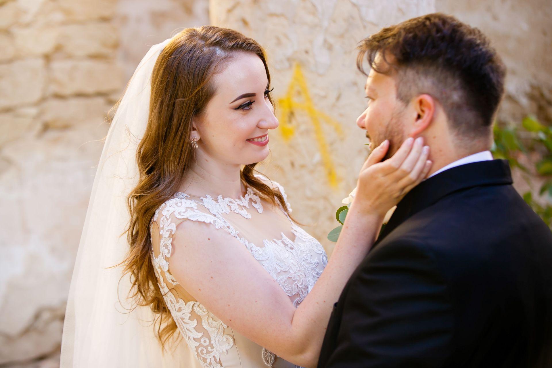 Larisa si Vlad - Nunta la Unirea - fotograf nunta iasi   fotograf profesionist Paul Padurariu 39