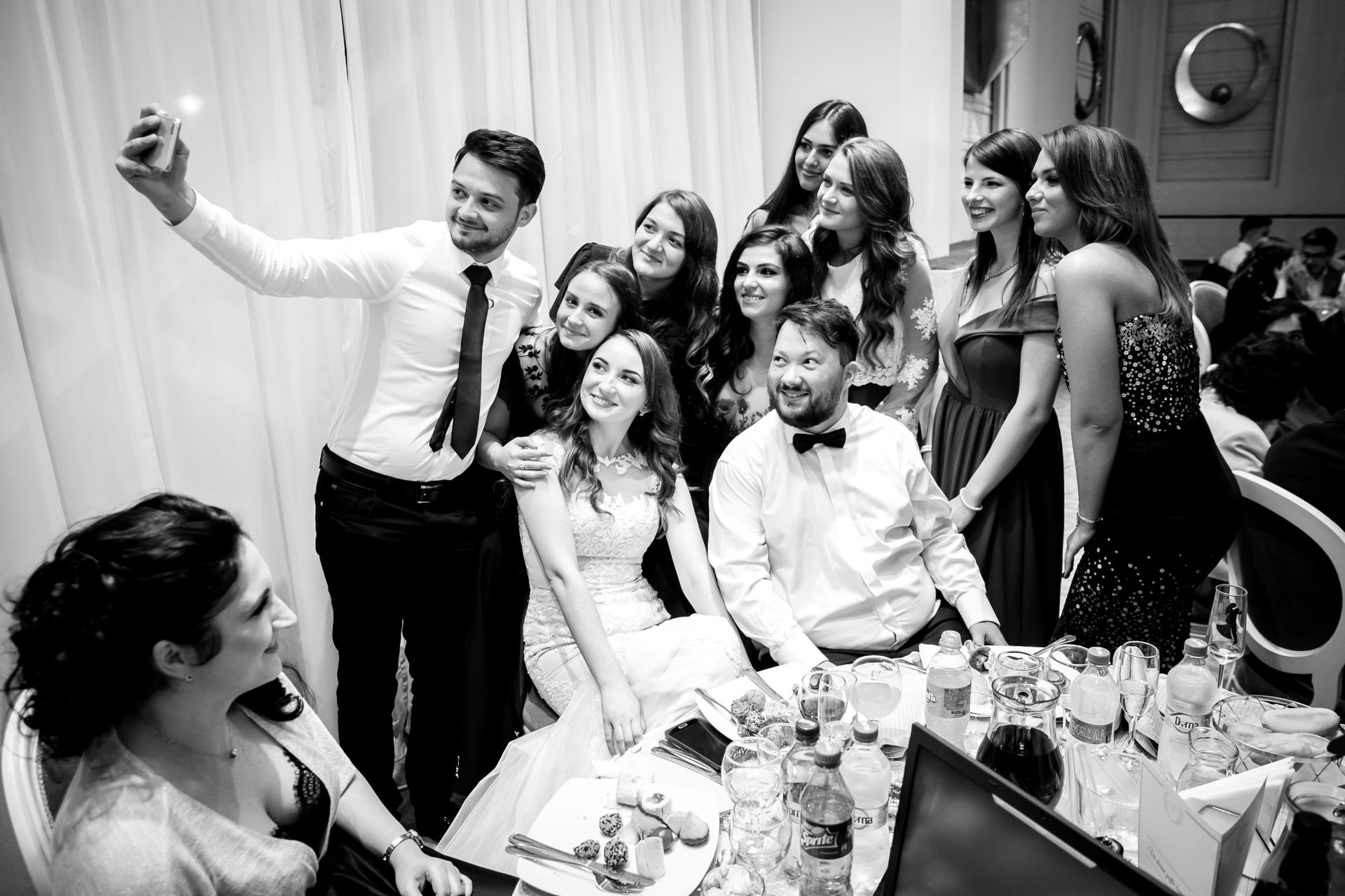 Larisa si Vlad - Nunta la Unirea - fotograf nunta iasi | fotograf profesionist Paul Padurariu 16