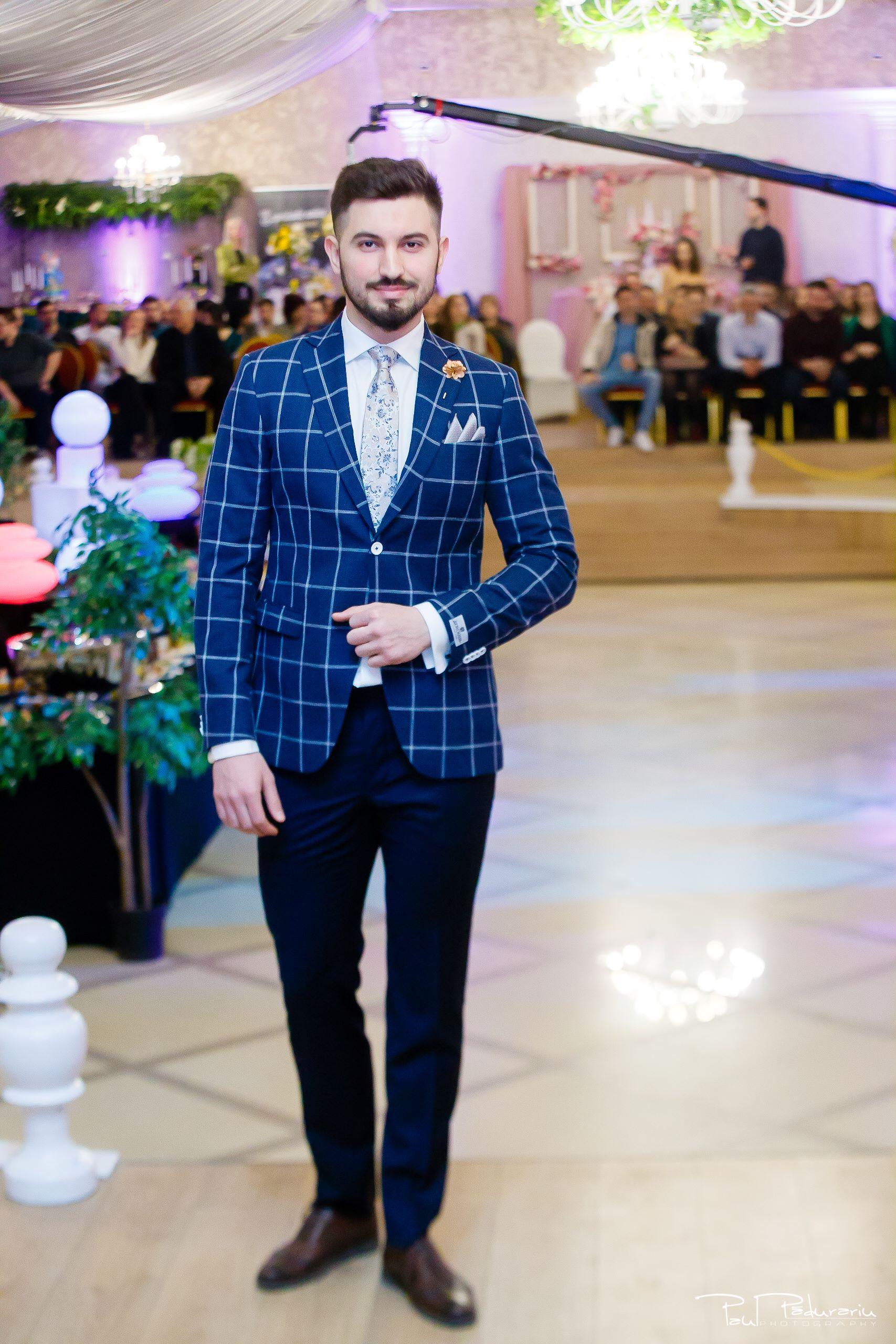 Seroussi | Producător și distribuitor de costume bărbătești colectia 2019 - costum mire - paul padurariu fotograf nunta iasi www.paulpadurariu.ro 8
