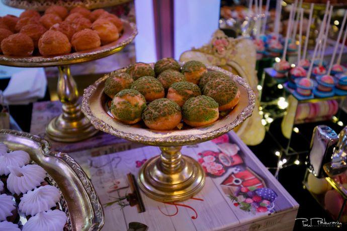 Cofetaria La Rosa - prajituri, torturi si candy bar pentru nunta Iasi fotograf Paul Padurariu 18